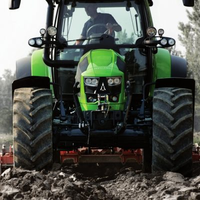 Deutz Fahr 5 Series