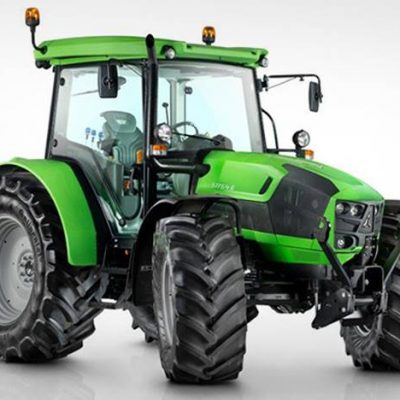 Deutz Fahr 5G Series