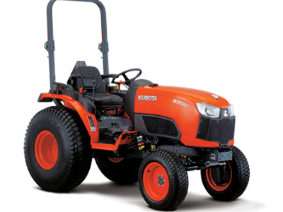 B Series Kubota small tractor B3150 without loader