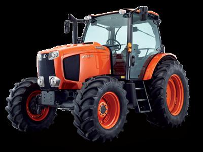 M110GX Tractor