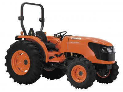 MX5100 Tractor