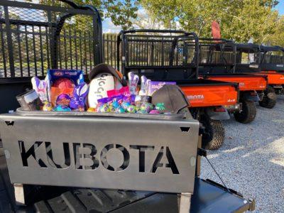 Easter Kubota